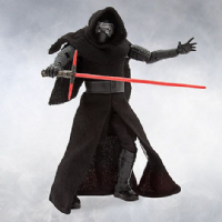 Star Wars Elite Series Premium Action Figure: Kylo Ren